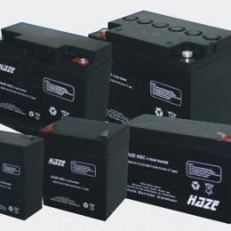 bateria HSC  4.5 a 100 Ah
