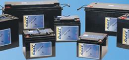 bateria HZB   18 a 230 Ah