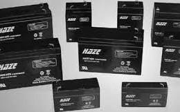 bateria HZS  2.2 a 100 Ah