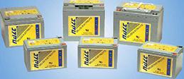 bateria HZY  7 a 230 Ah